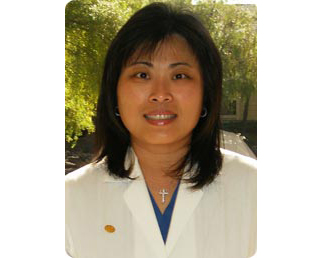 meet dr kathy lee